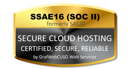 SSAE16 Secure Hosting for Credit Unions, Banks & Financial Institutions