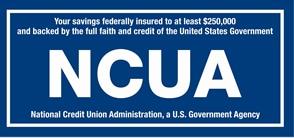 Servicing NCUA Credit Unions